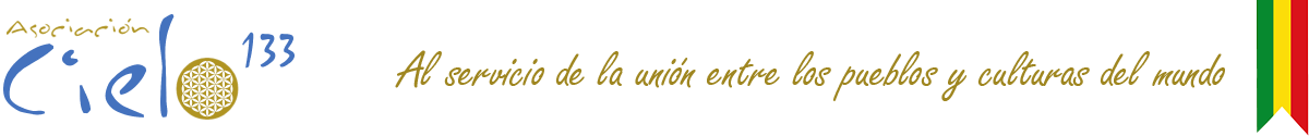 Asociación Cielo133 Logo
